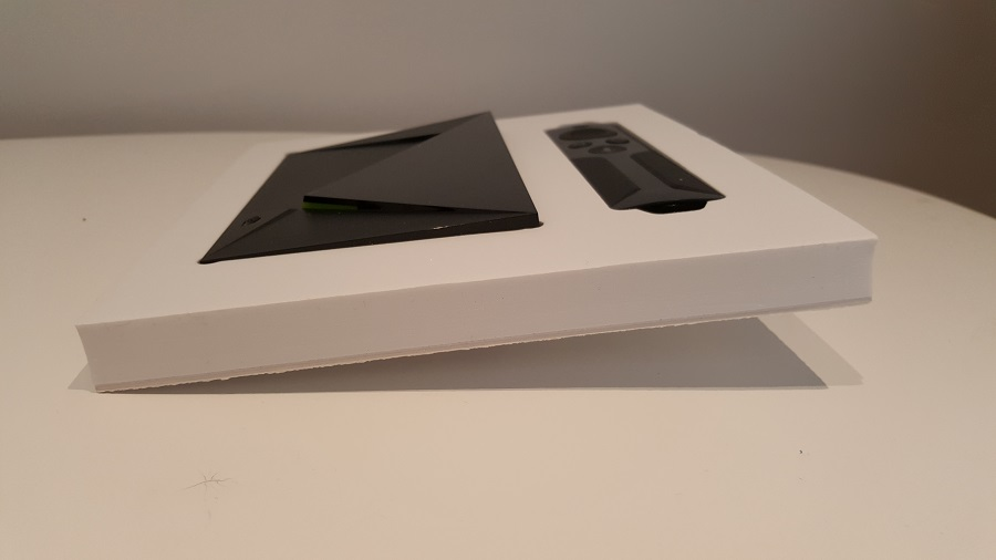 test nvidia shield cloud gaming unboxing support
