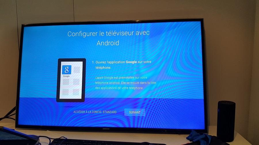 test nvidia shield cloud gaming utilisation fonctionnalités configuration