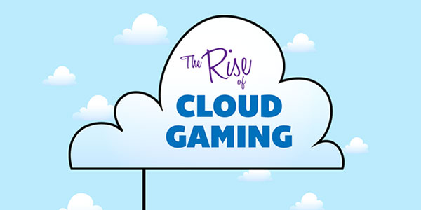 marché du cloud gaming