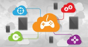 futur du gaming et cloud