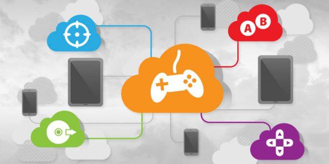 futur du gaming et cloud