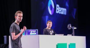 microsoft beam cloud gaming livestreaming