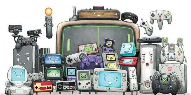 consoles de jeux disparition cloud gaming