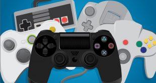jeu vidéo évolution
