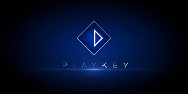 playkey gigawatt cloud gaming blockchain