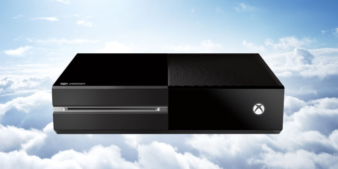 xbox microsoft cloud gaming
