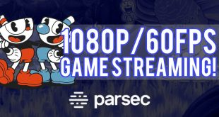 parsec onlive cloud gaming