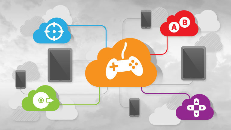 cloud gaming avantages