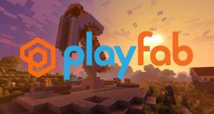 playfab rachat microsoft